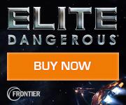 Elite Dangerous Banner Buy Now