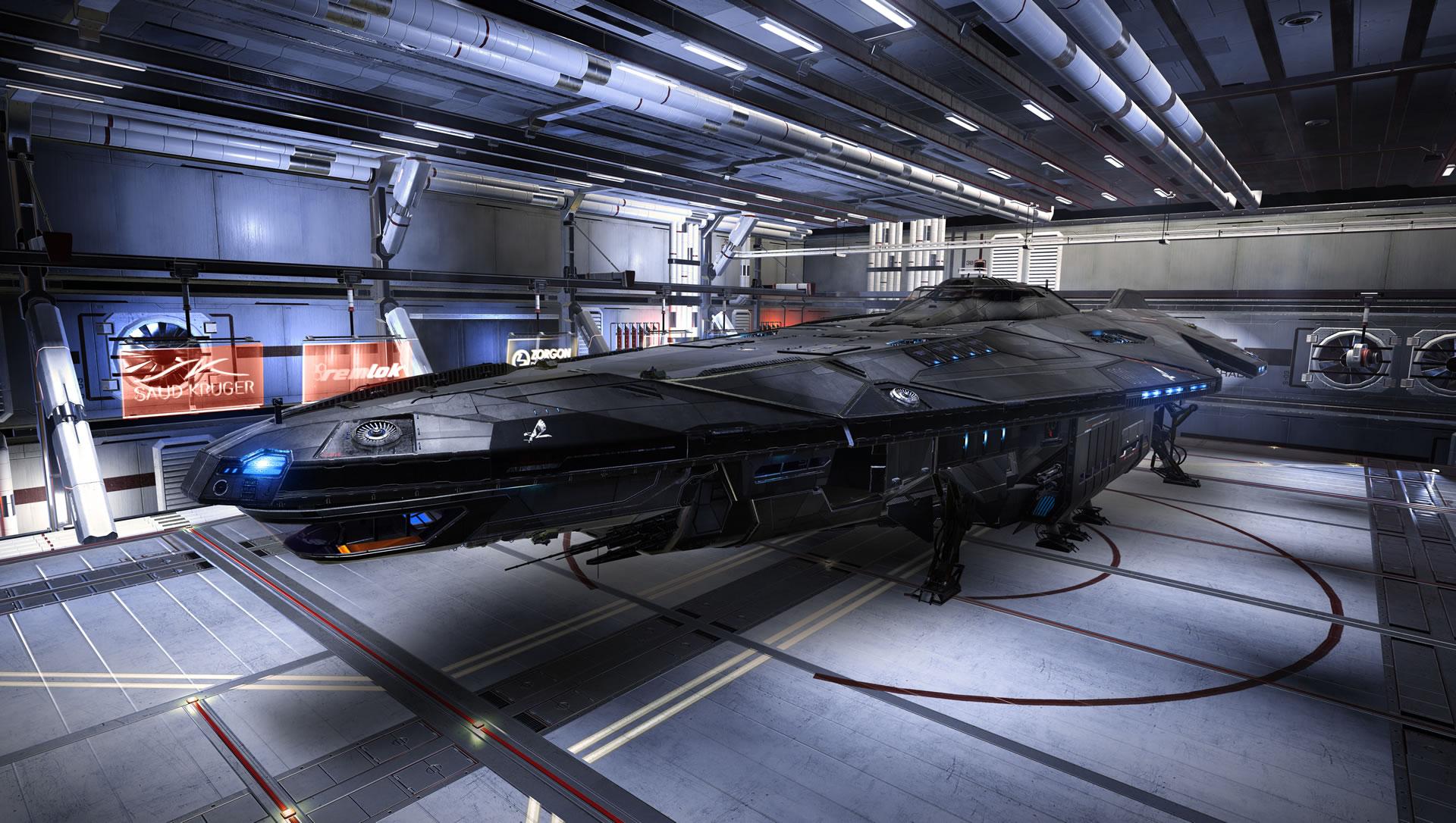 Elite Dangerous Shipyard Elite Dangerous